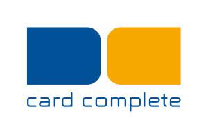 card complete kreditkarte logo